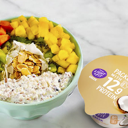 Kauai Crunch Bowl<br class='visible-xs'>