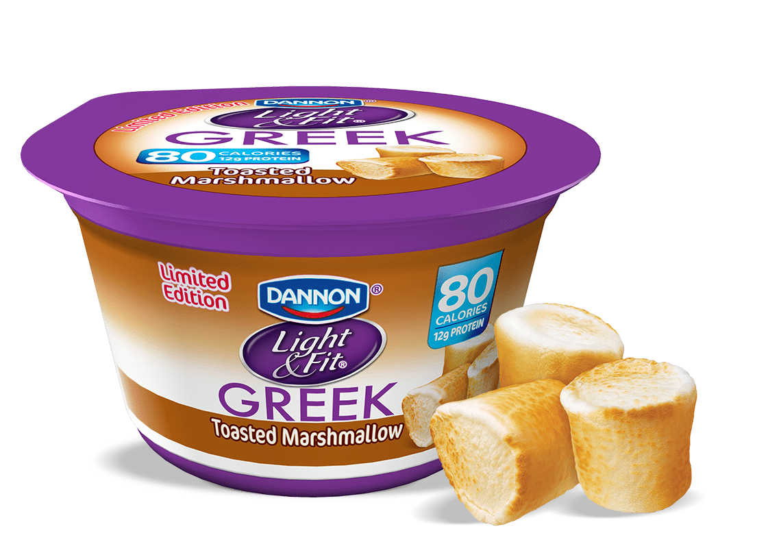 Lite And Fit Greek Yogurt