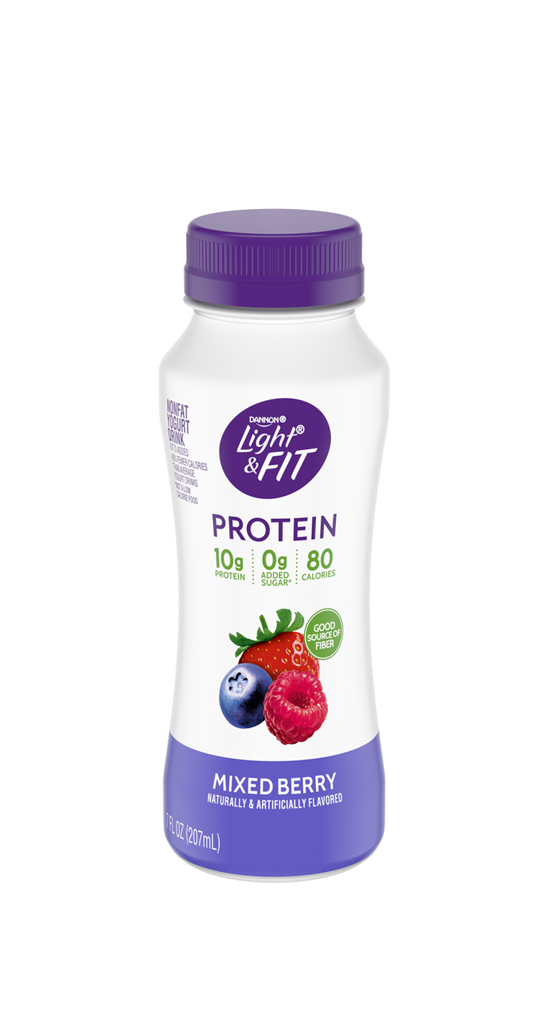 Protein Smoothies Light Amp Fit 174